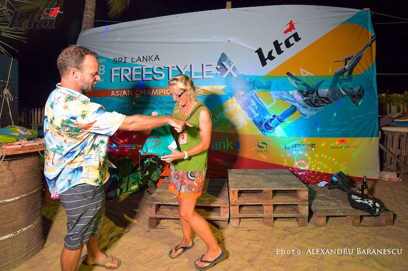 Sri Lanka Freestyle X