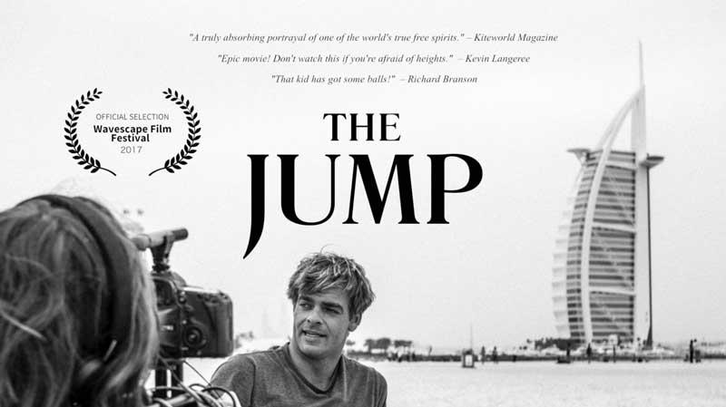 The Jump - Nick Jacobsen