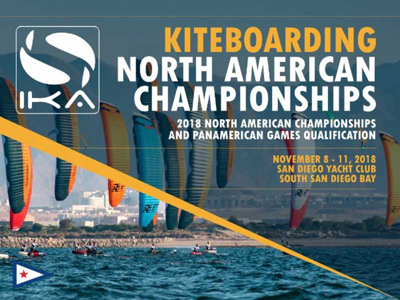 Kiteboarding-North-American-Championships