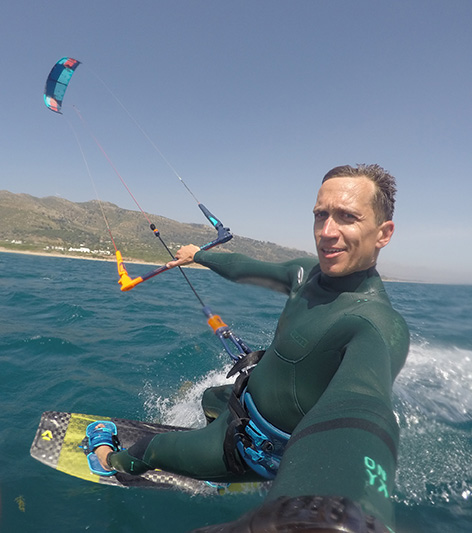 Ion ONYX Amp zipless wetsuit review