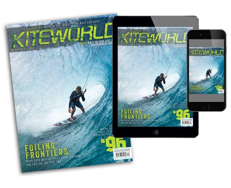 Kiteworld Issue #96