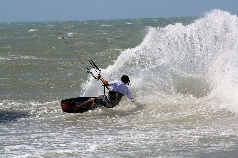 Kitesurf-Expeditions
