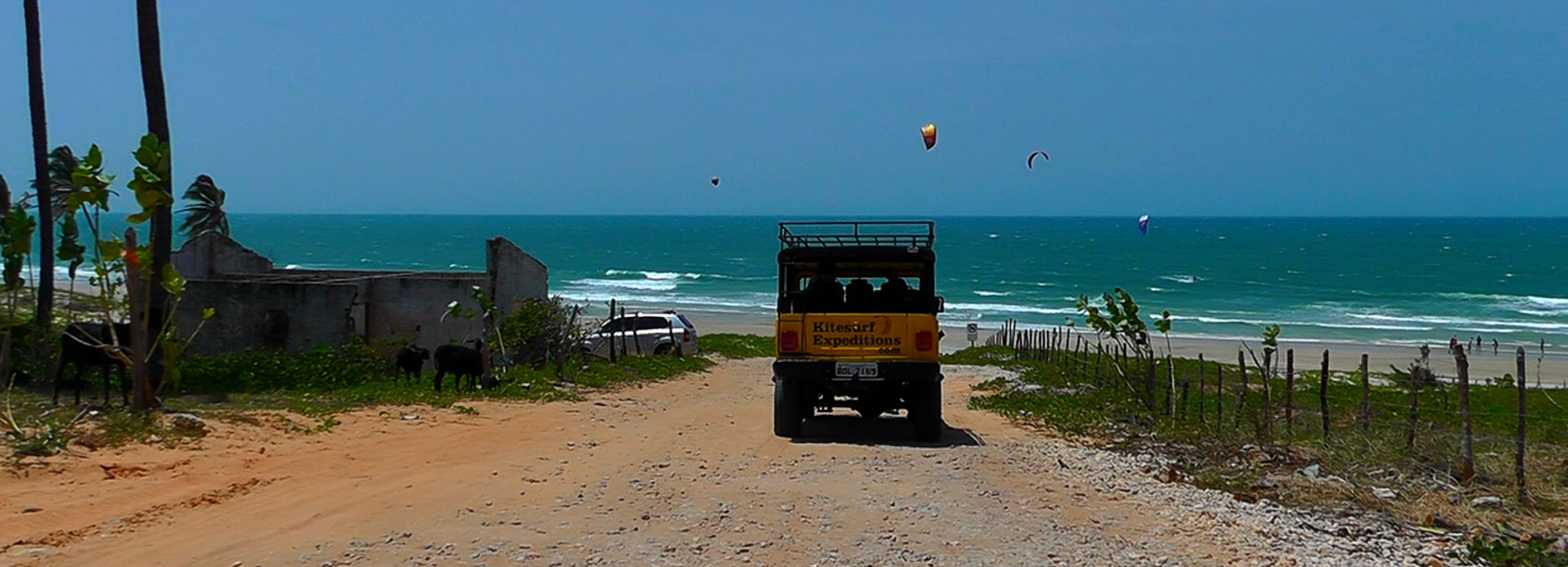 Kitesurf-Expeditions-downwinder-Brazil