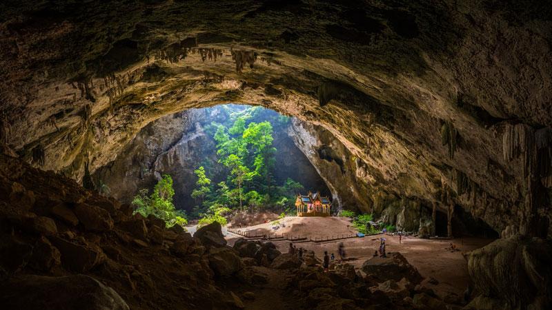 Phraya-Nakorn-Cave-Pranburi