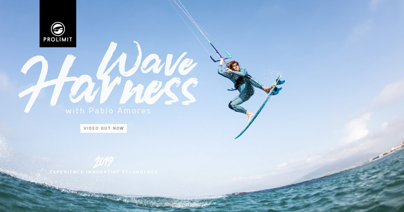 Prolimit-Wave-Harness