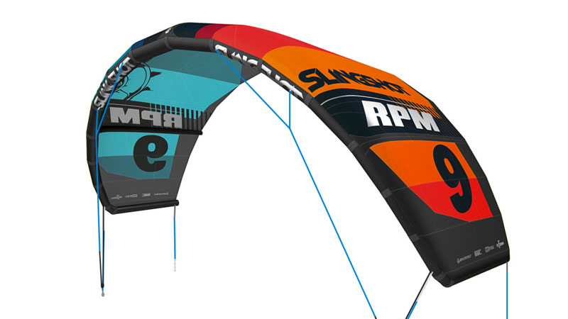 Slingshot RPM 2019 kite