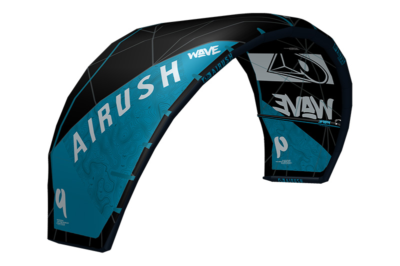 Airush Wave V8 review