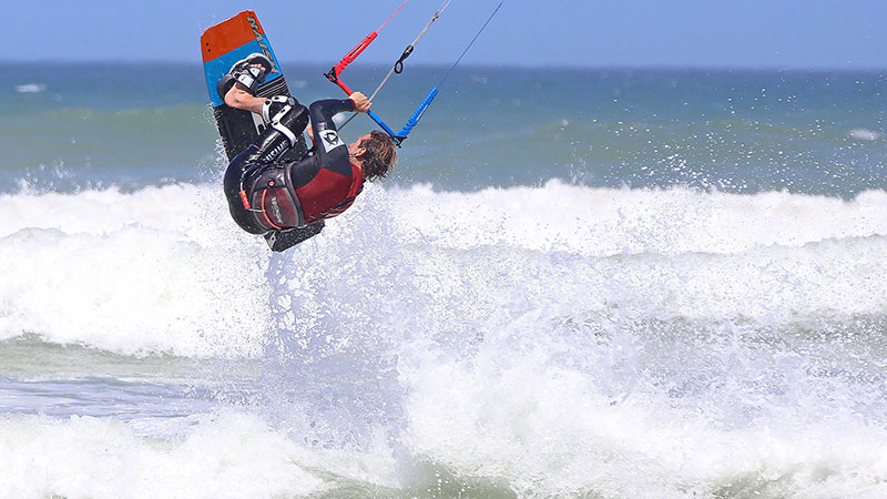 Naish video review issue 98