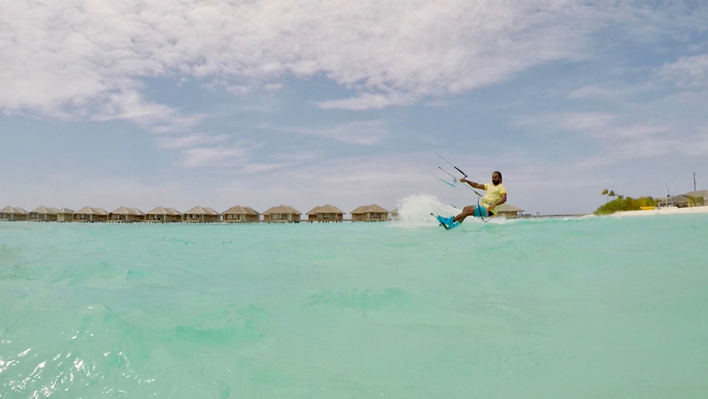 Planet Kitesurf Maldives