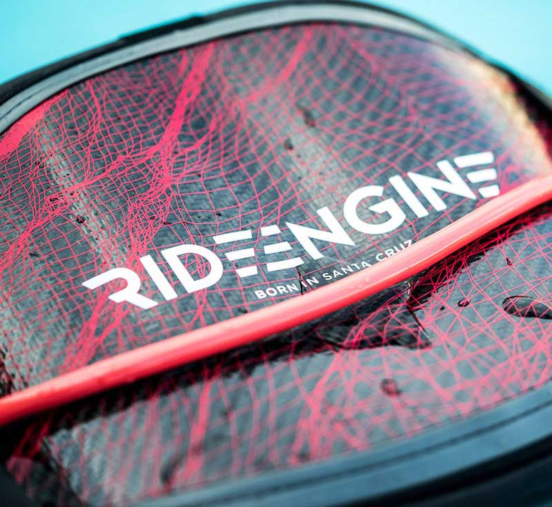 Ride Engine Carbon Elite 2019 Kiteworld review