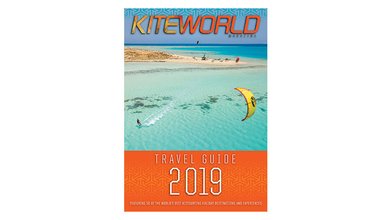 2019 Kiteworld Magazine Travel Guide