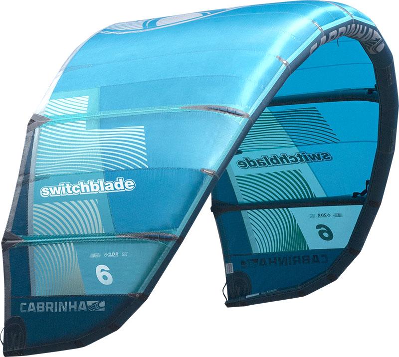 Kiteworld Review Cabrinha Switchblade