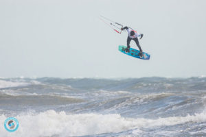 Carlos Mario GKA Freestyle World Cup Leucate