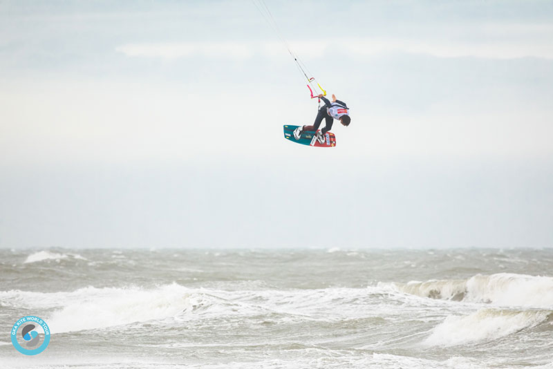 GKA Freestyle World Cup 2019 Leucate Maxime Chabloz