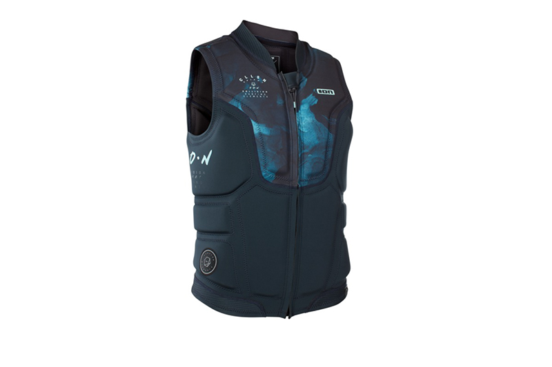 ION Capsule Collection Vest