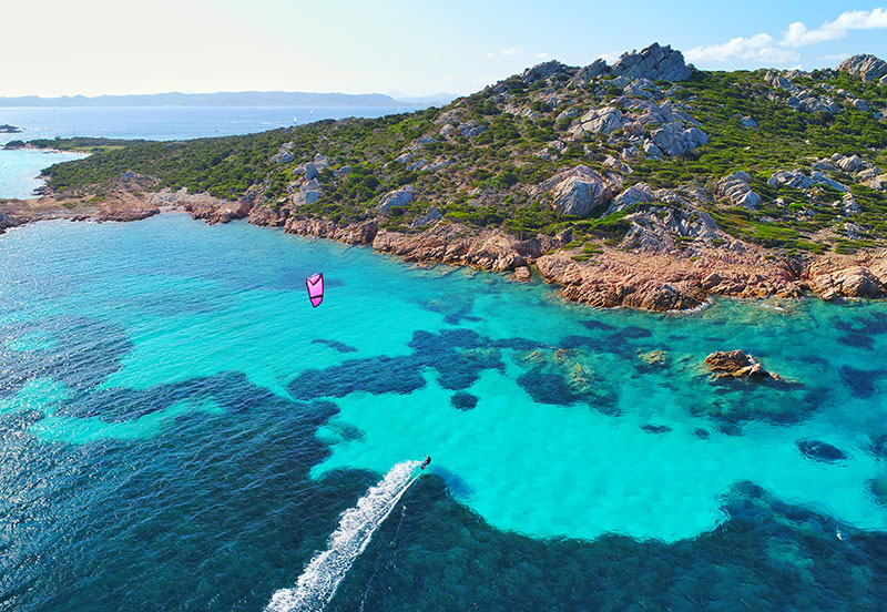 The Action Cruise - Sardinia