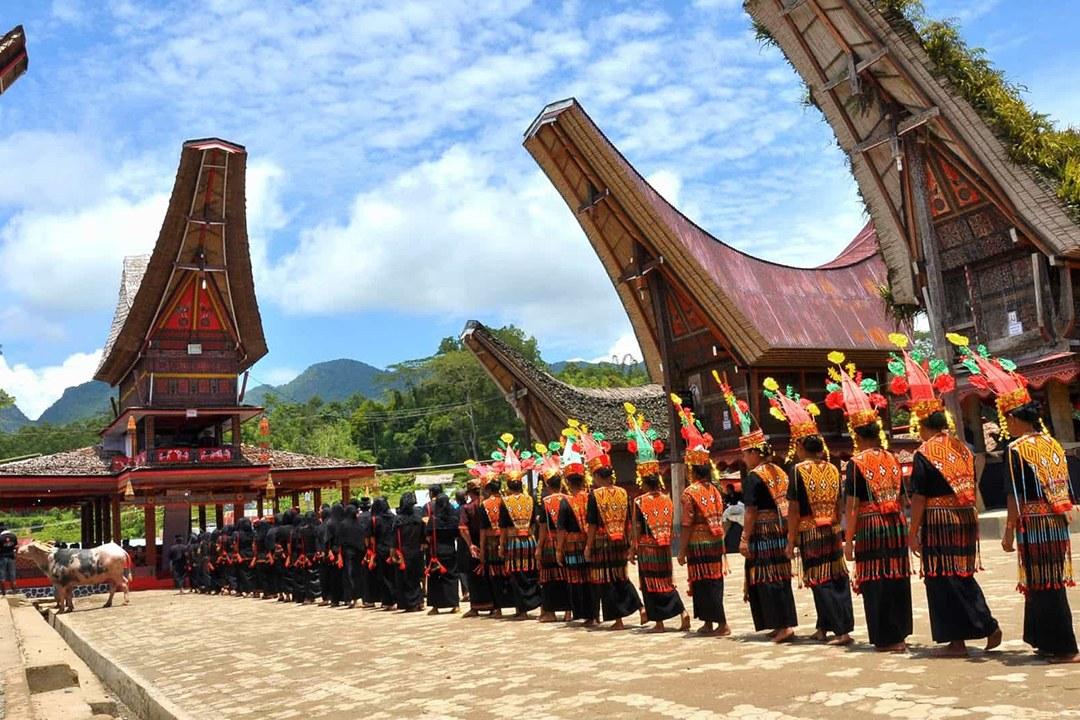 Toraja Sulawesi