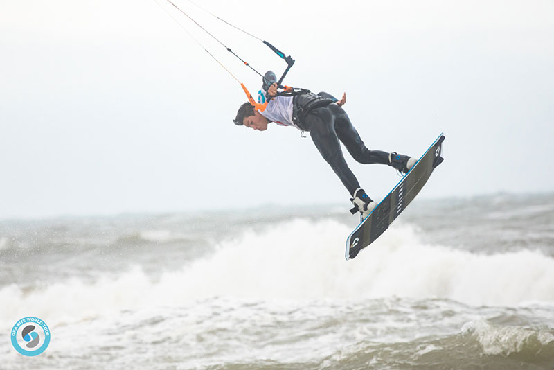 Valentin Rodriguez GKA Freestyle World Cup Leucate 2019