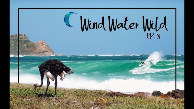 Wind Water Wild Episode.1