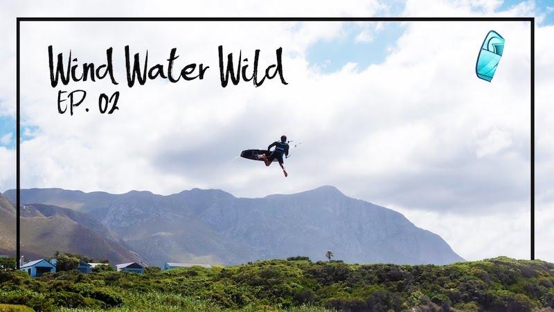 Wind Water Wild Episode.2