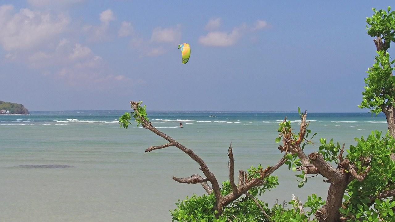 Sulawesi Kitesurfing