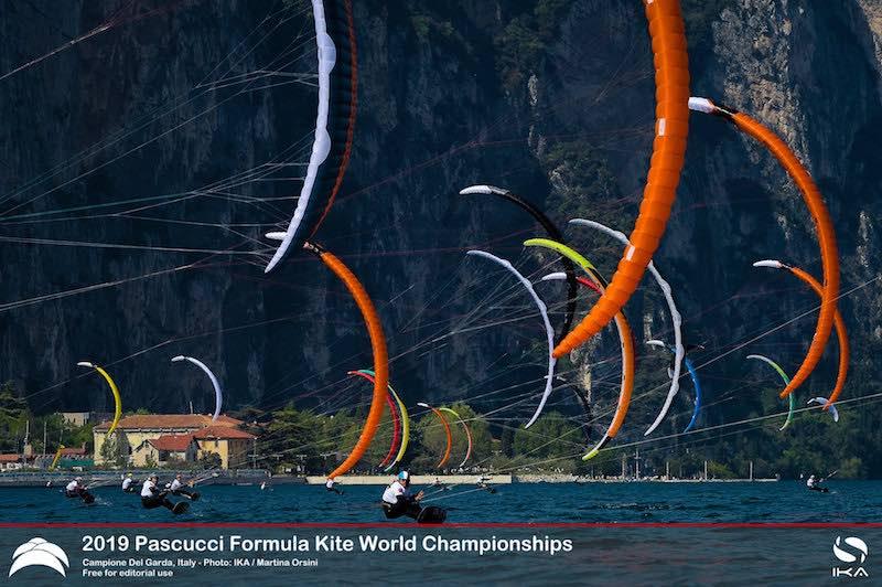 Pascucci Formula Kite World Championship