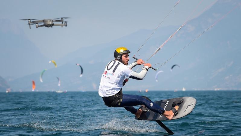 Formula Kite Worlds