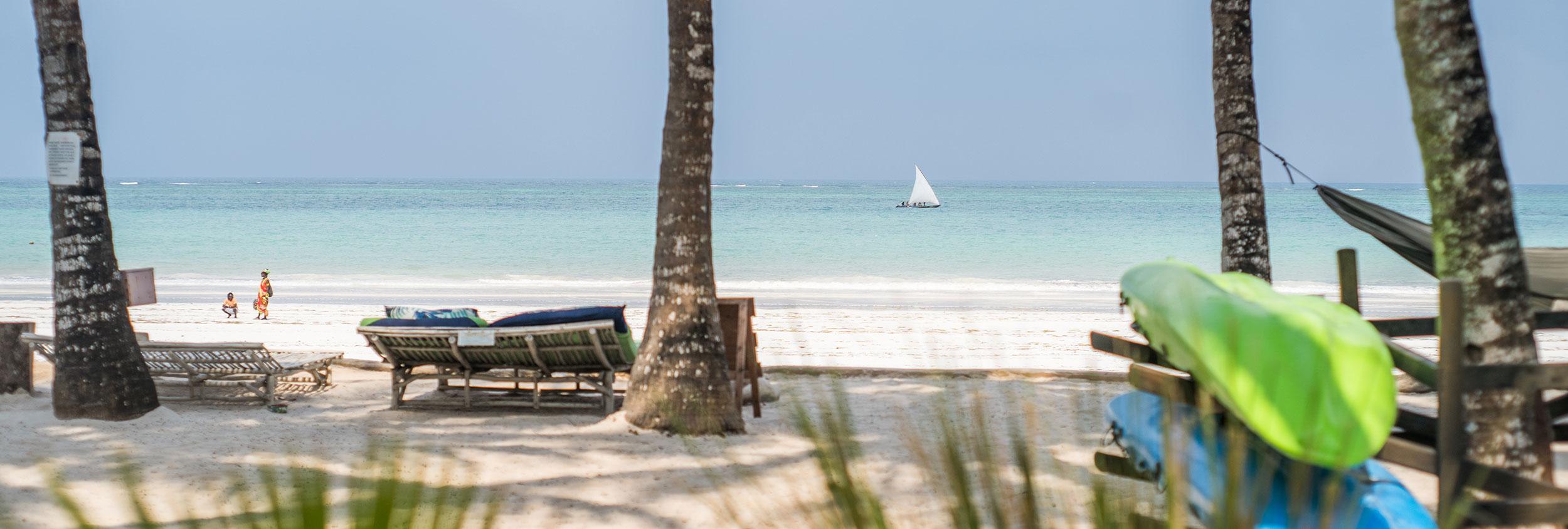 Kenyaways Diani Beach