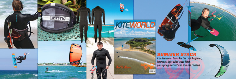 Kiteworld Issue 99 reviews