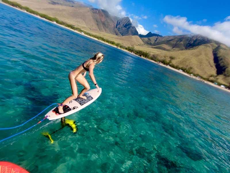 Naish Surf Foil 2018