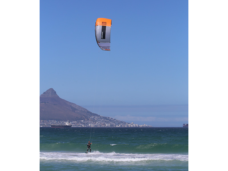 RRD Vision Kiteworld test