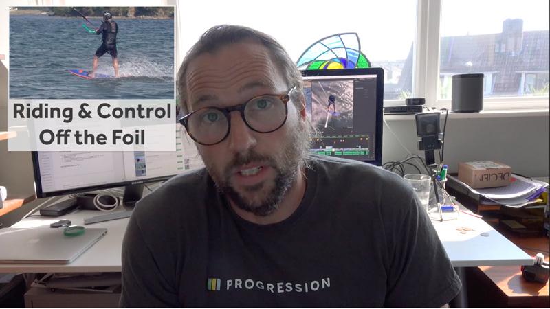 Rob Claisse Progression