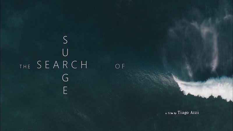 Search of Surge