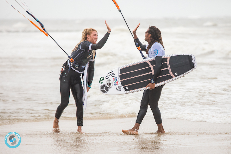 GKA Kite-Surf World Cup Sylt 2019