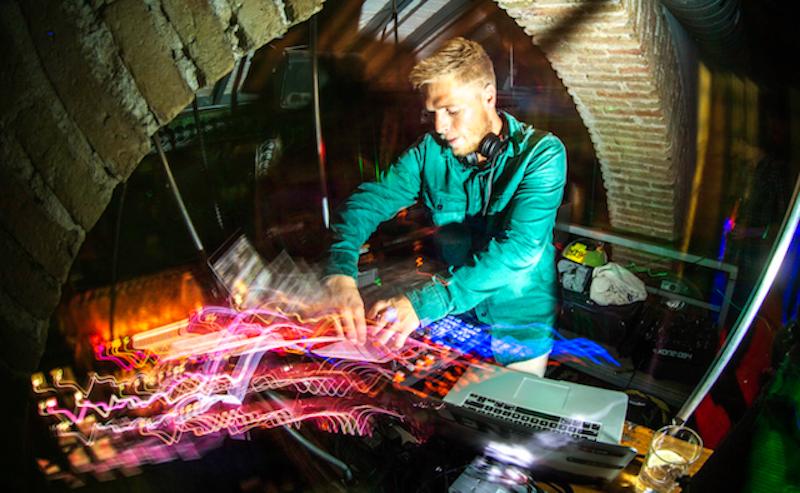 Ruben Lenten DJ
