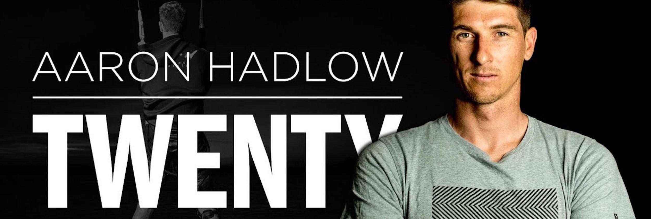 Aaron Hadlow TWENTY movie