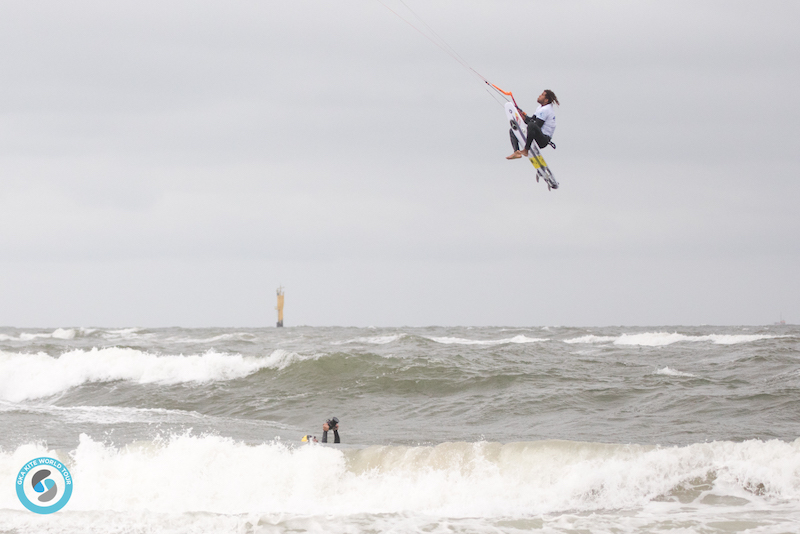 GKA Kite-Surf World Cup - Airton Cozzolino 2019