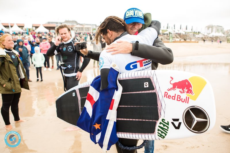 GKA Kite-Surf World Cup - Airton Cozzolino