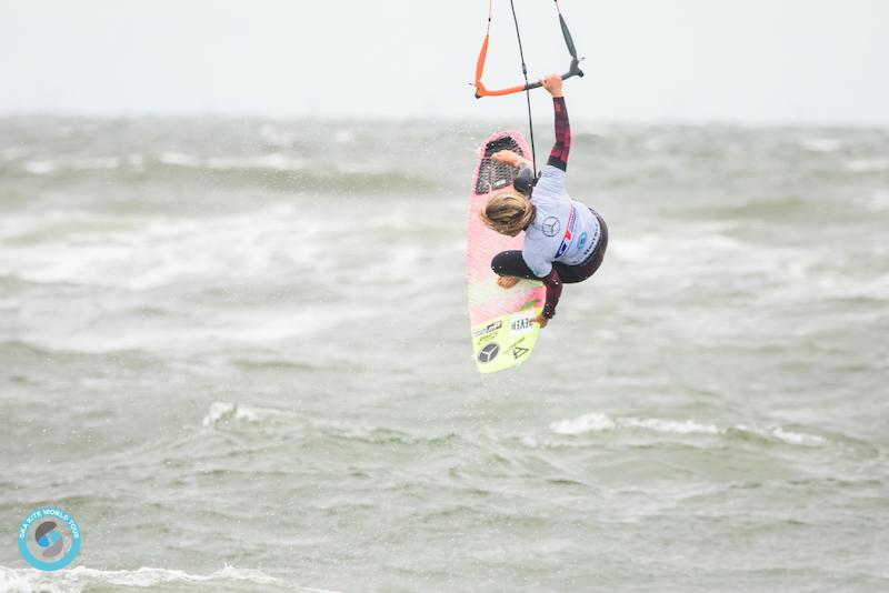 GKA Kite-Surf World Cup Carla Herrera Oria