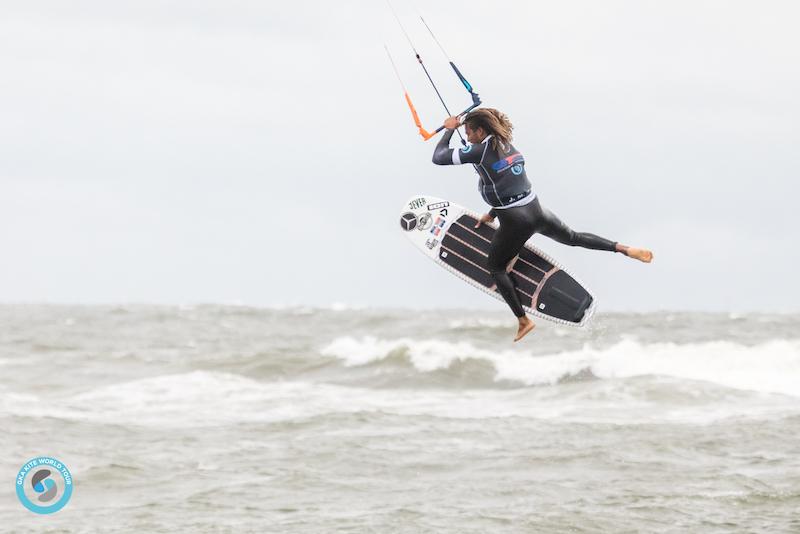 GKA Kite-Surf World Cup Jan Marcos Riveras