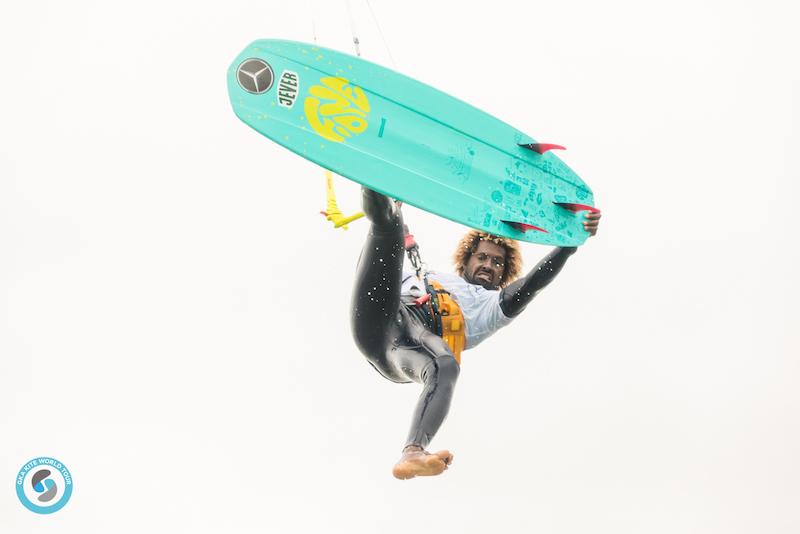 GKA Kite-Surf World Cup - Mitu Monteiro