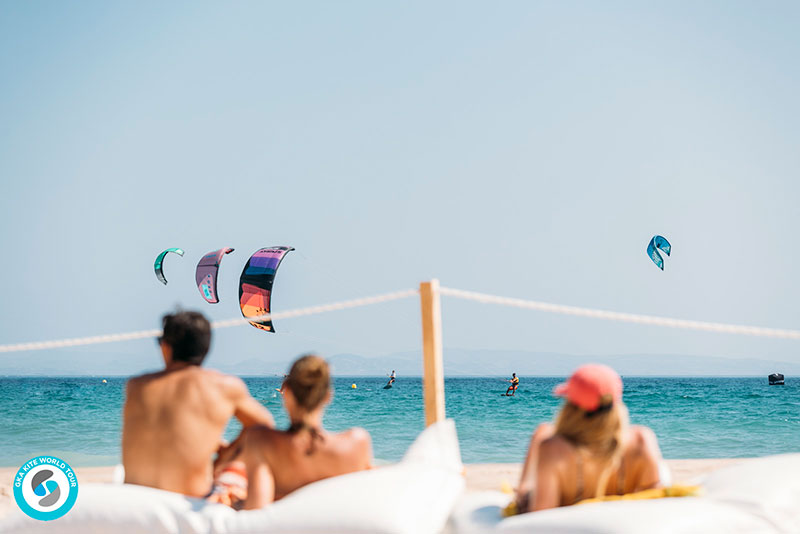 GKA Kite-World Tour Tarifa