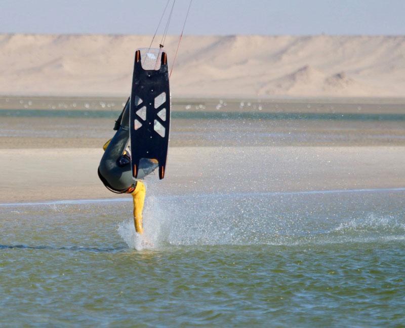 Inobo kiteboards