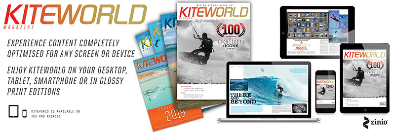 Kiteworld issue 100 devices