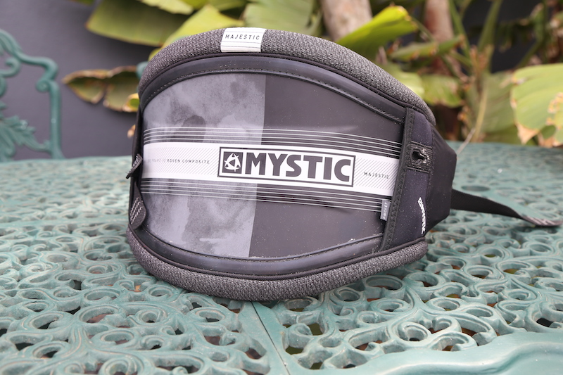 Mystic Majestic 2020 harness review