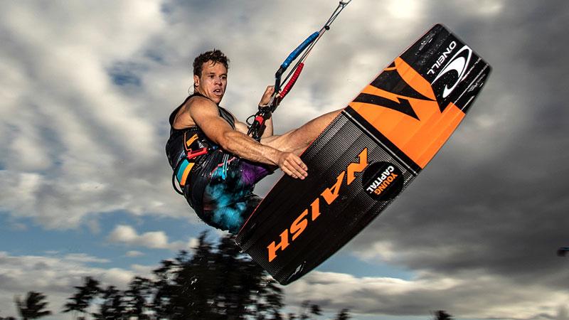 Naish 2020 Launch - Powered By Nature is Alive | Kiteworld Magazine | The original international kitesurfing magazine