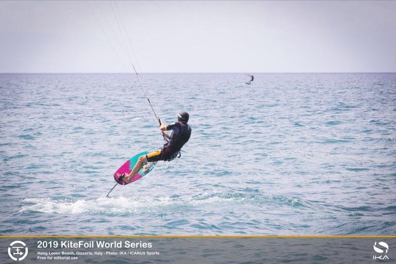 2019 Kitefoil World Series