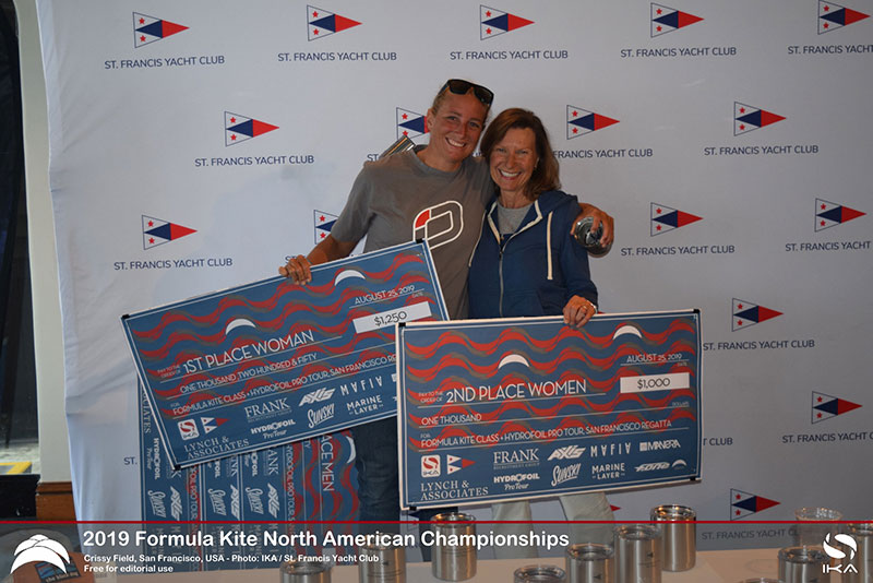IKA Formula Kite North American & Caribbean Championships