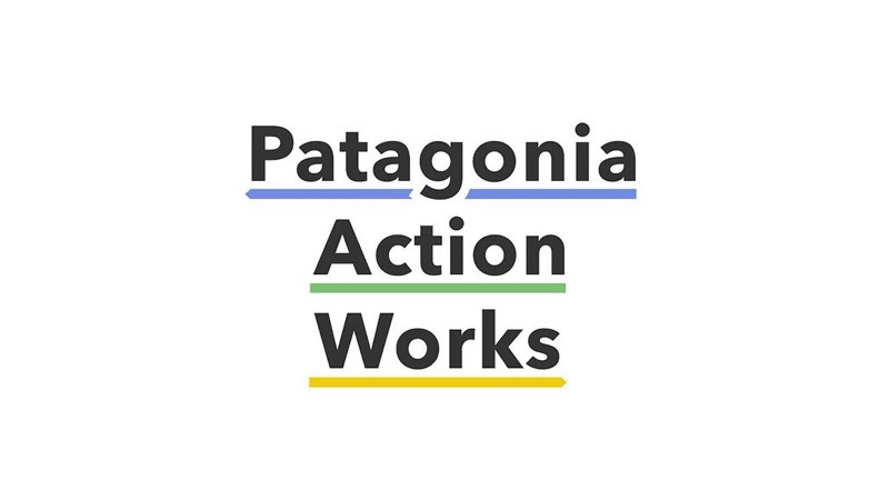 patagonia's action works endeavours to make change