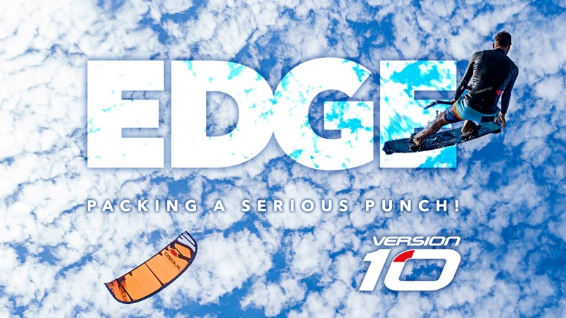 The latest Edge, from Ozone